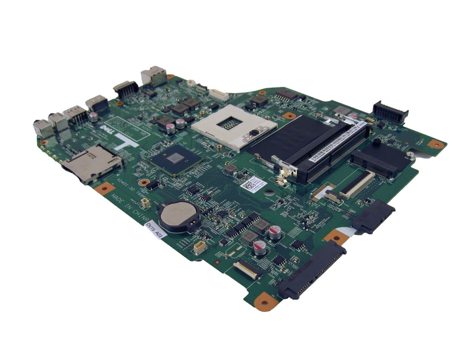 Dell RMRWP Vostro 1540 Intel Laptop Motherboard