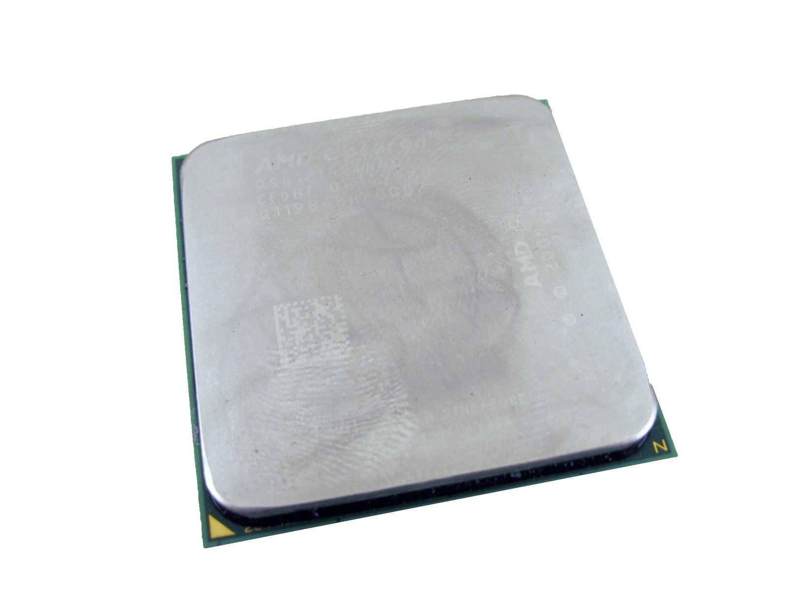 AMD OSA1216IAA6CZ Opteron 1216 2.4 GHz Dual Core CPU Processor