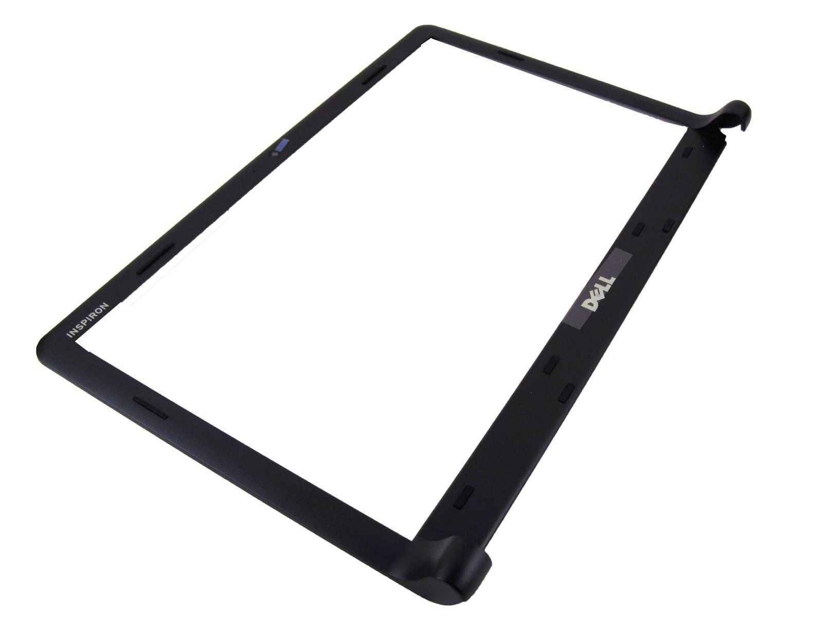 Dell N3TCY Inspiron 1570 LCD Trim Bezel With Cam Port
