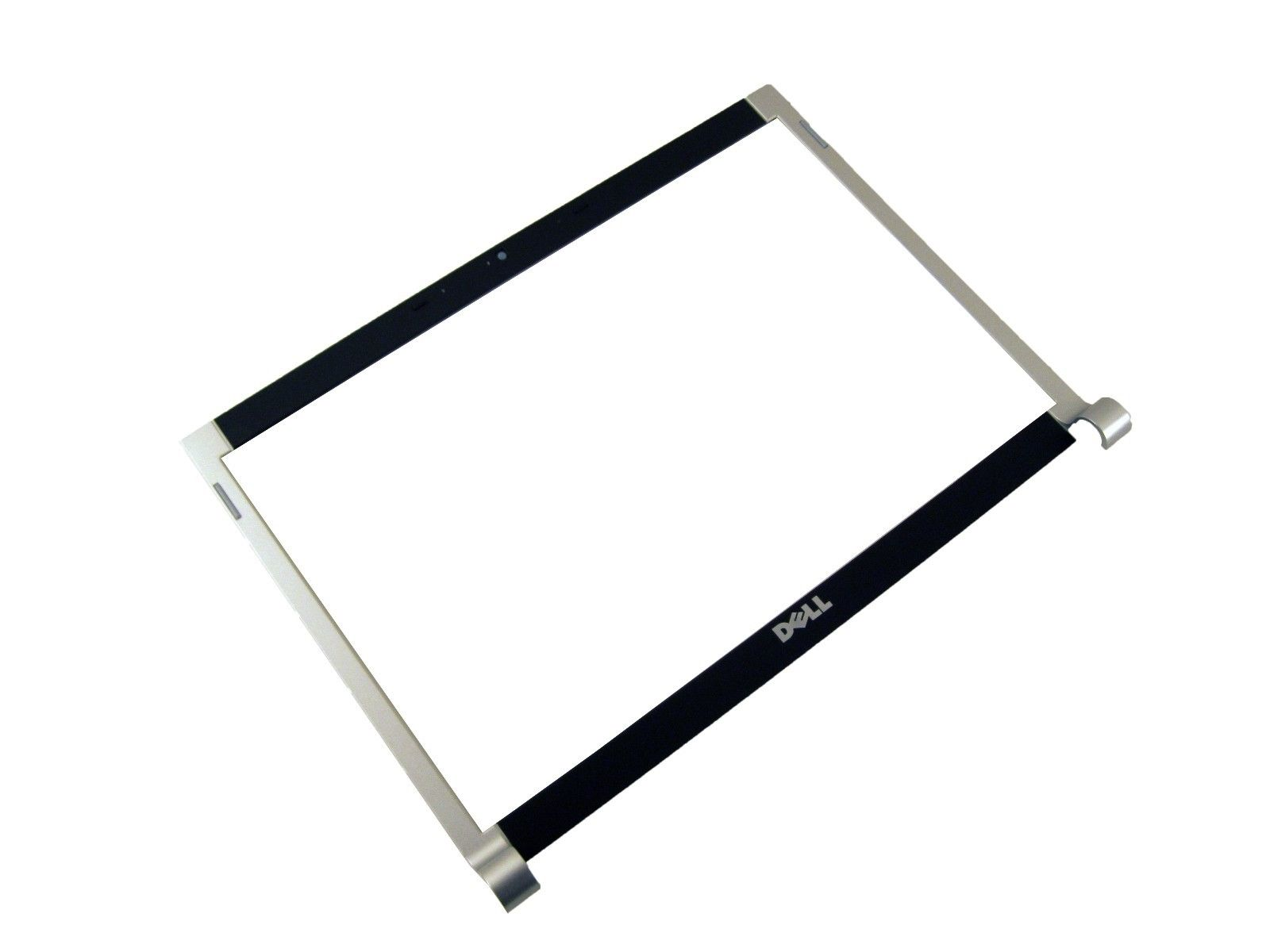 Dell RU671 XPS M1530 LCD Front Cover w/ Camera Port