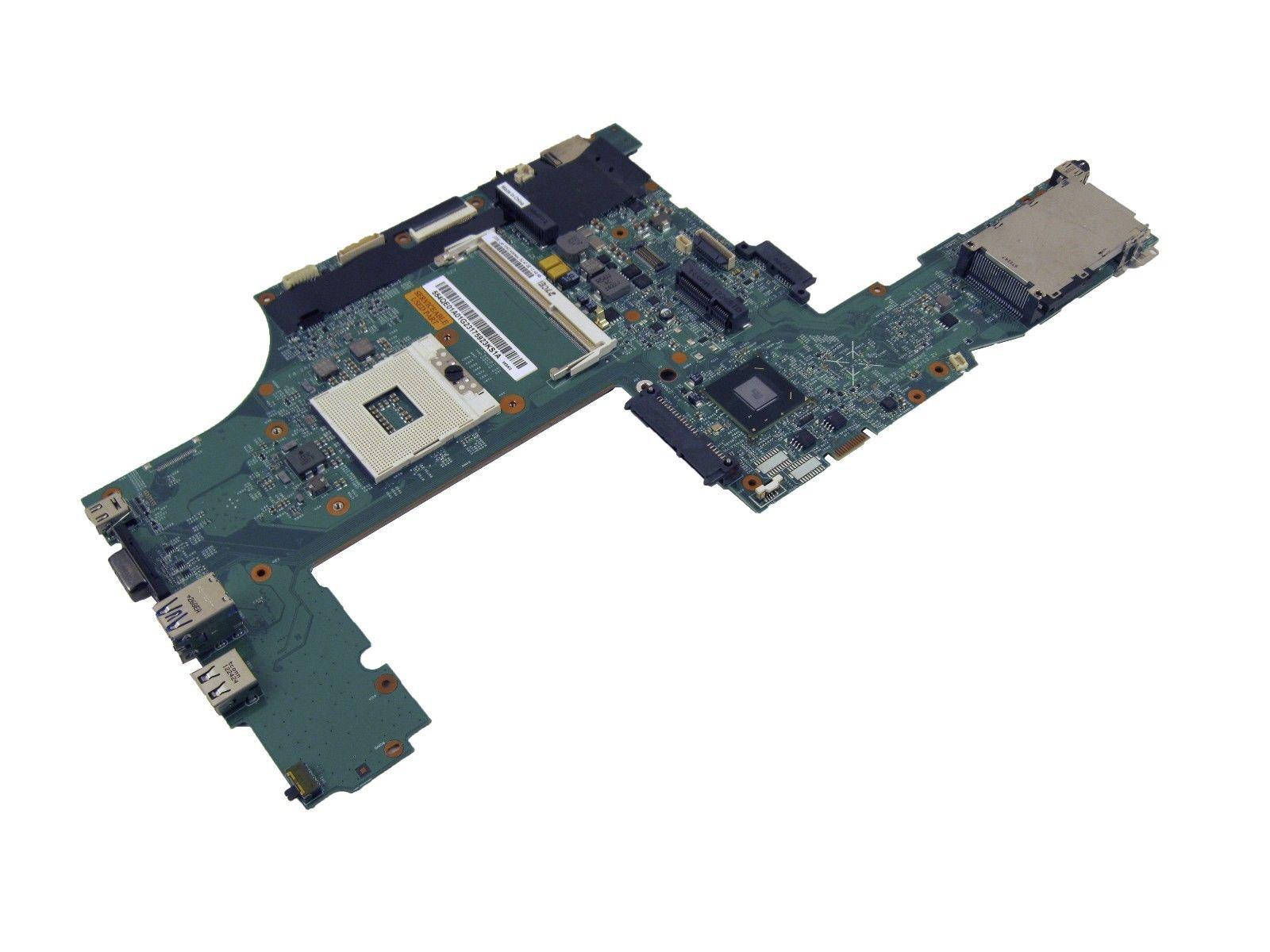 "IBM 04X1479 Lenovo ThinkPad T530 T530i 15.6"" Motherboard"