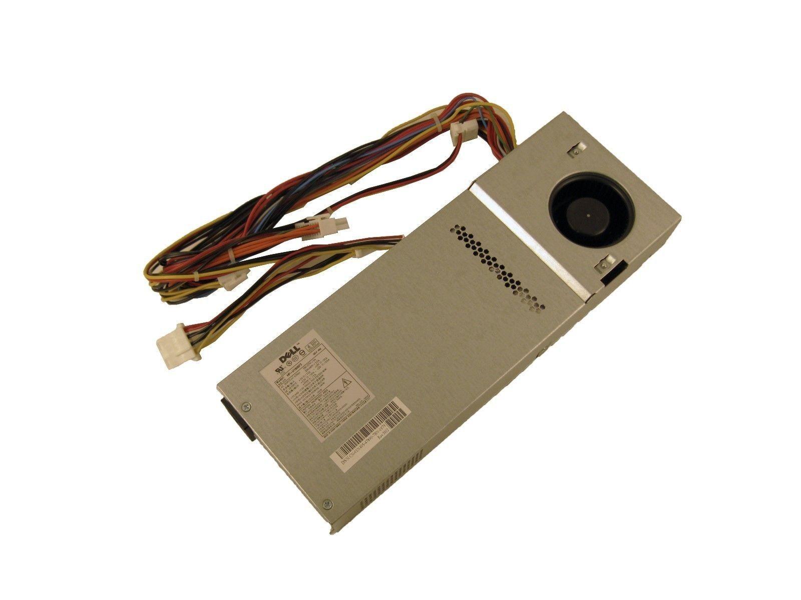 Dell 1N405 Dimension 4500S OptiPlex GX270 GX240 GX260 Power Supply HP-U180F3