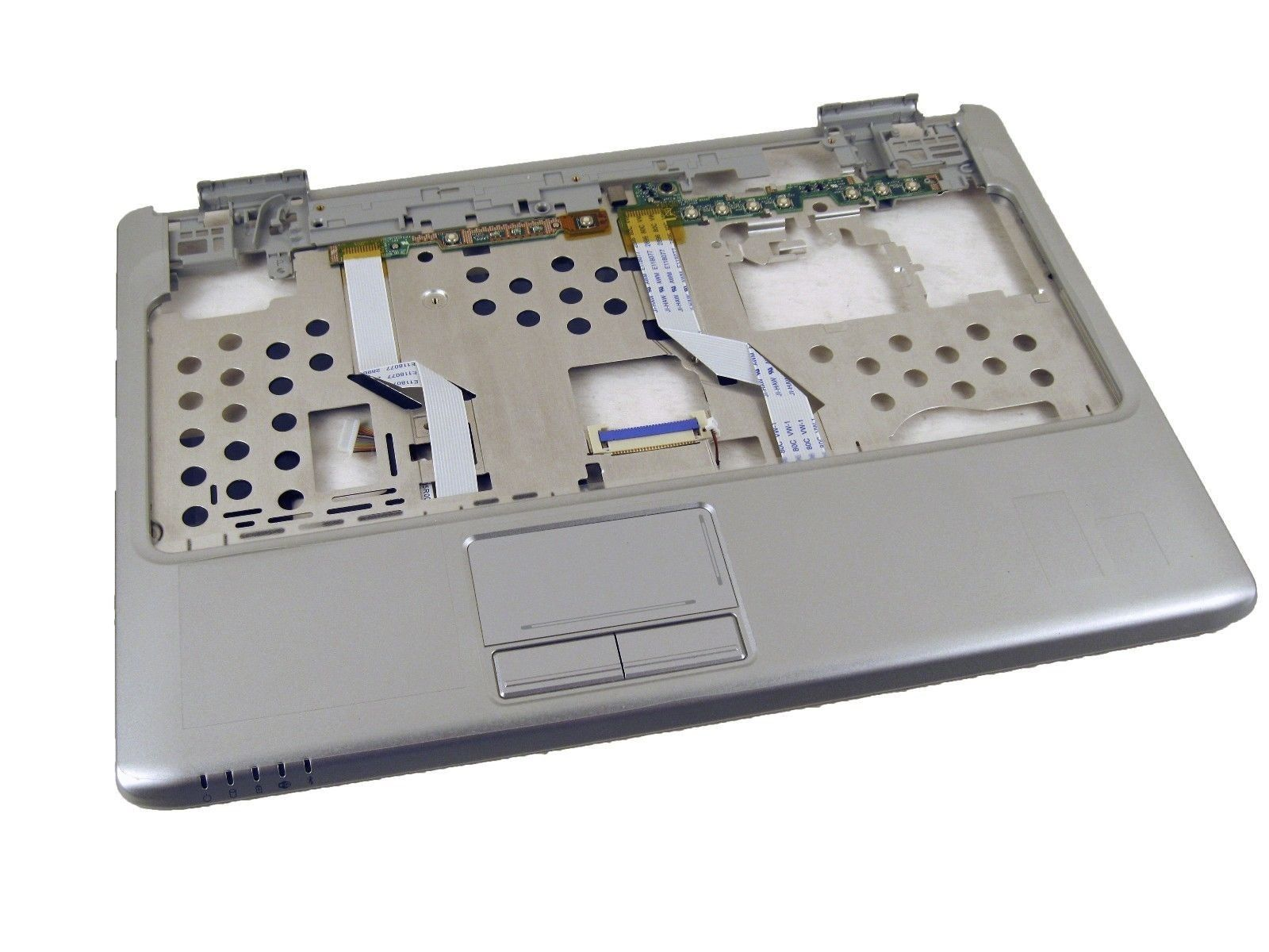Dell UX289 Inspiron 1420 Laptop Palmrest with Touchpad Mouse Button Assembly