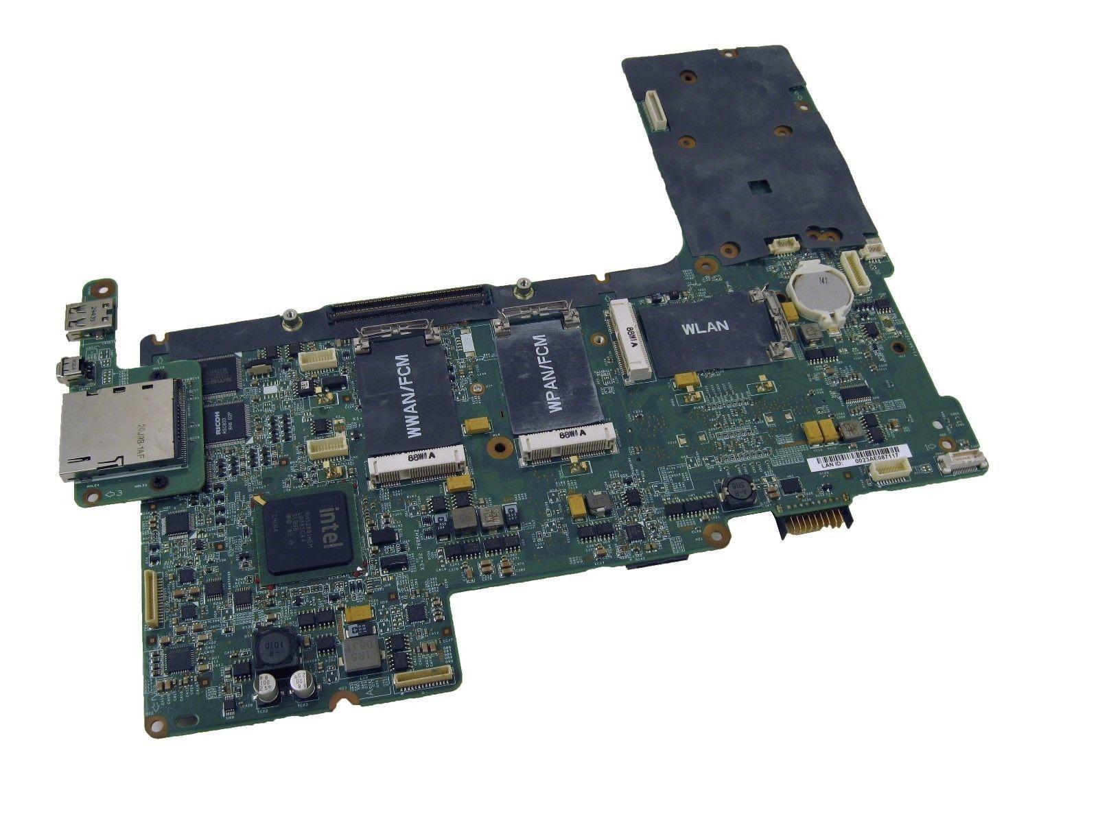 Dell Y012C XPS M1730 Motherboard