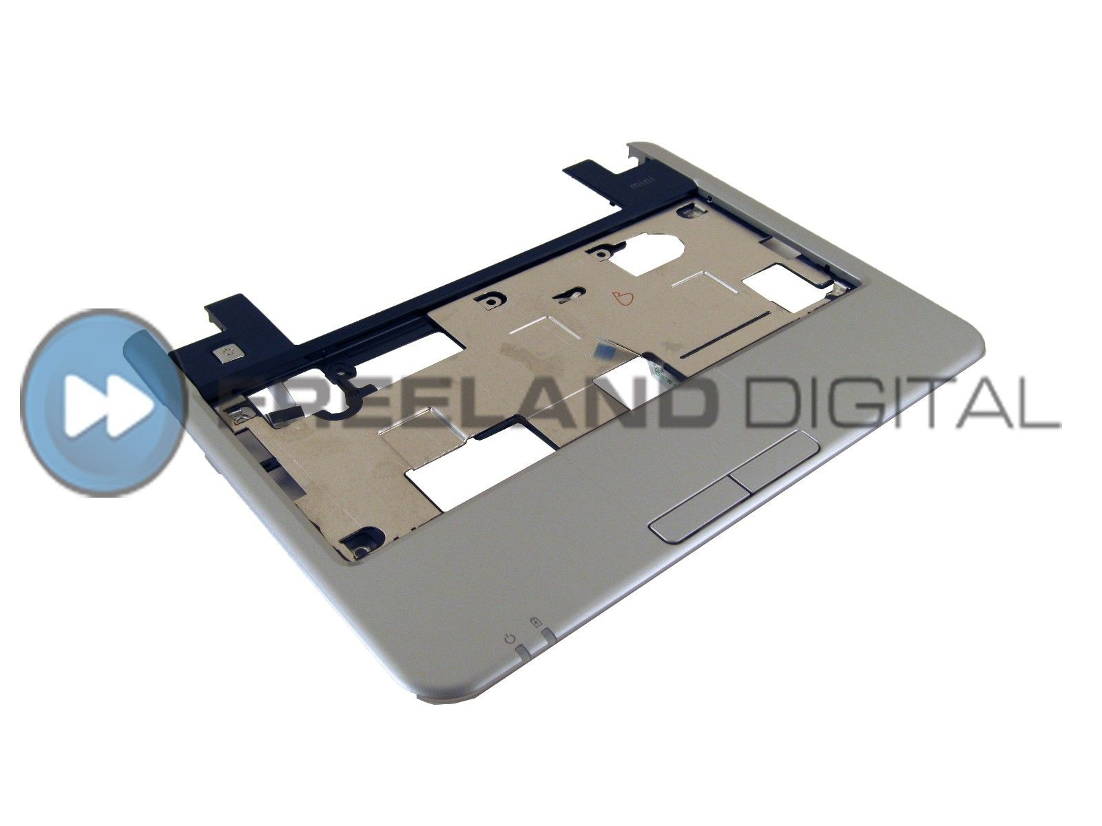 NEW H103H Dell Inspiron Mini 9 (910) Palmrest + TouchPad Assembly