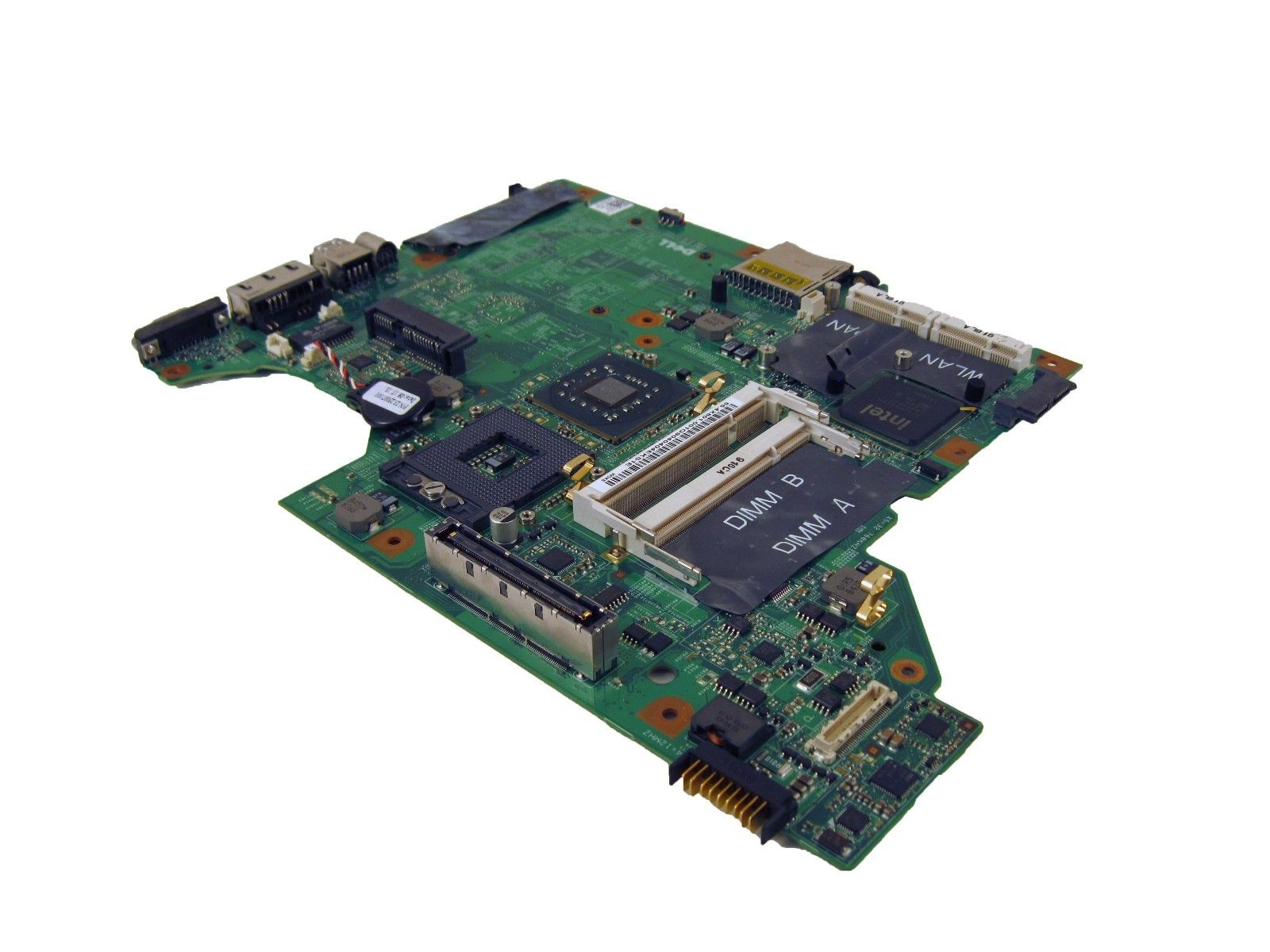 Dell F158C Latitude E5500 Motherboard W/Intel