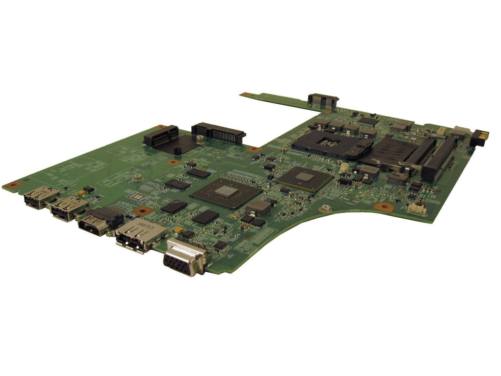 Dell WTW8F Vostro 3700 Motherboard