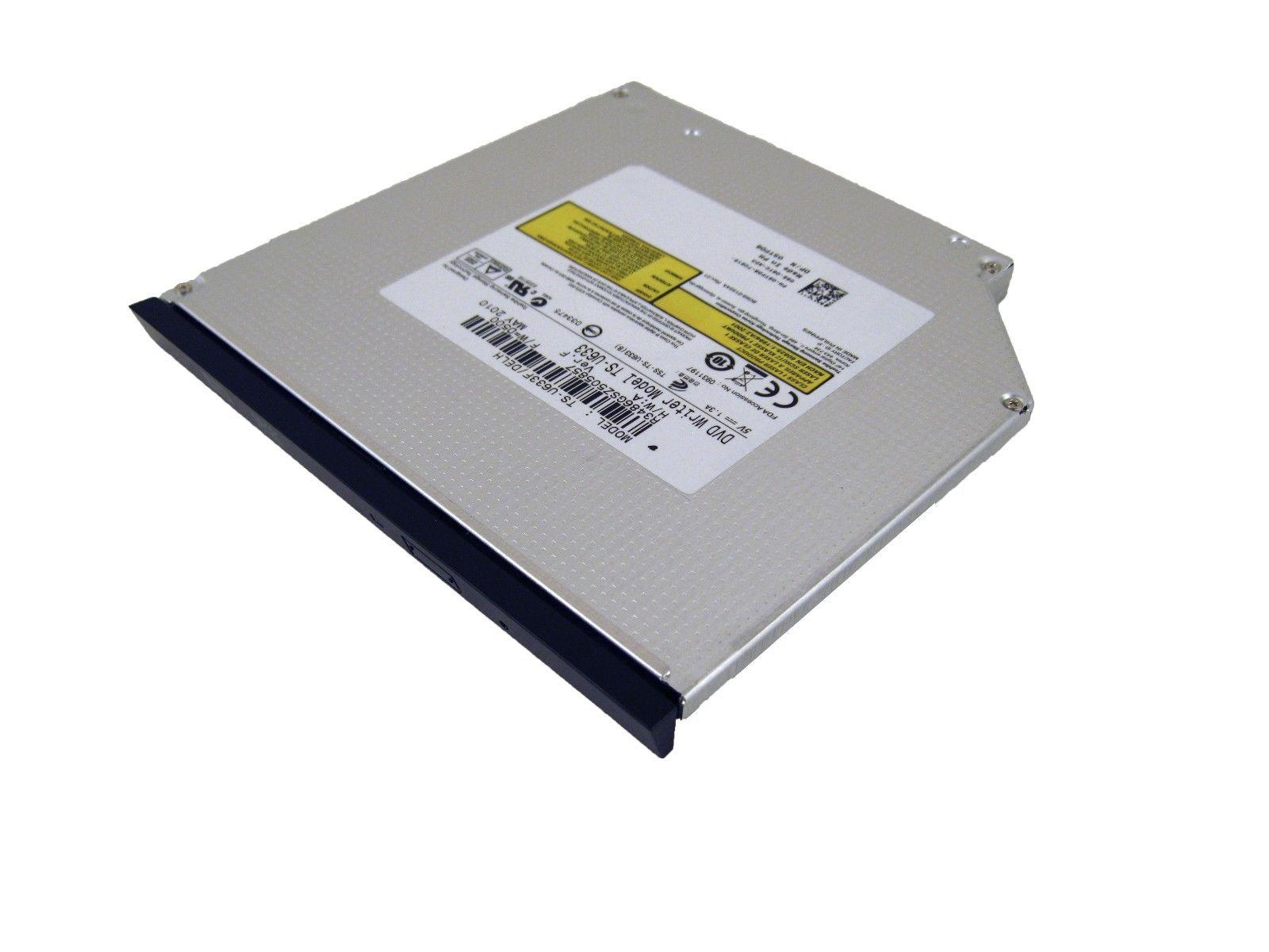 Samsung 5TPD8 Dell Latitude E4300 CD-RW DVDRW Multi Burner Drive TS-U633