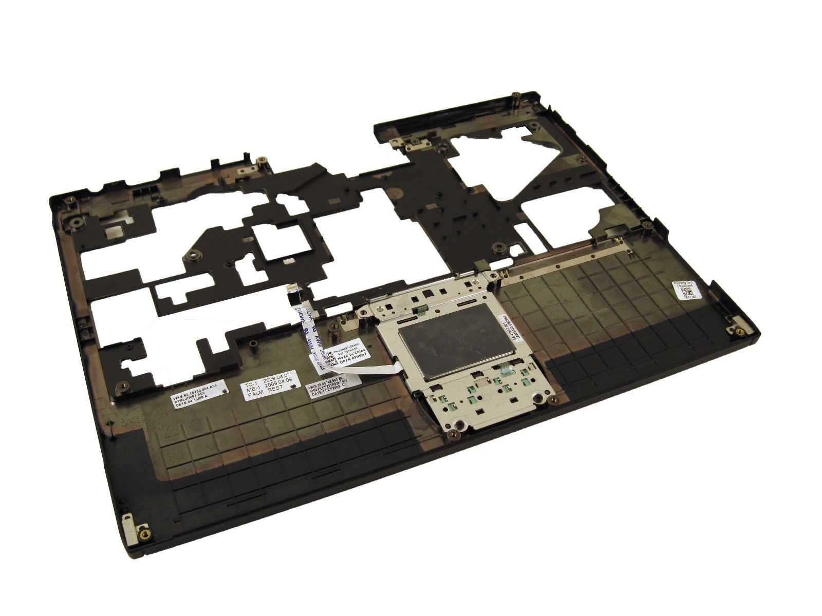 "Dell JN697 12.1"" Palmrest Assembly for Latitude XT"