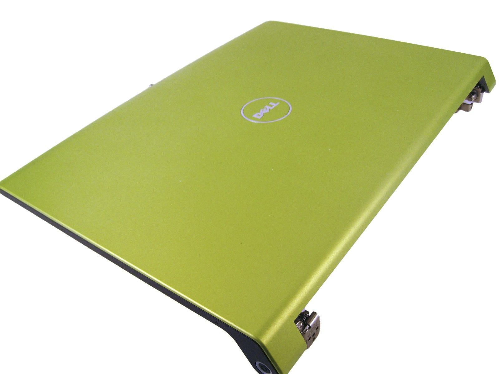 Dell N498H Studio 1735 Spring Green Laptop LCD Back Cover