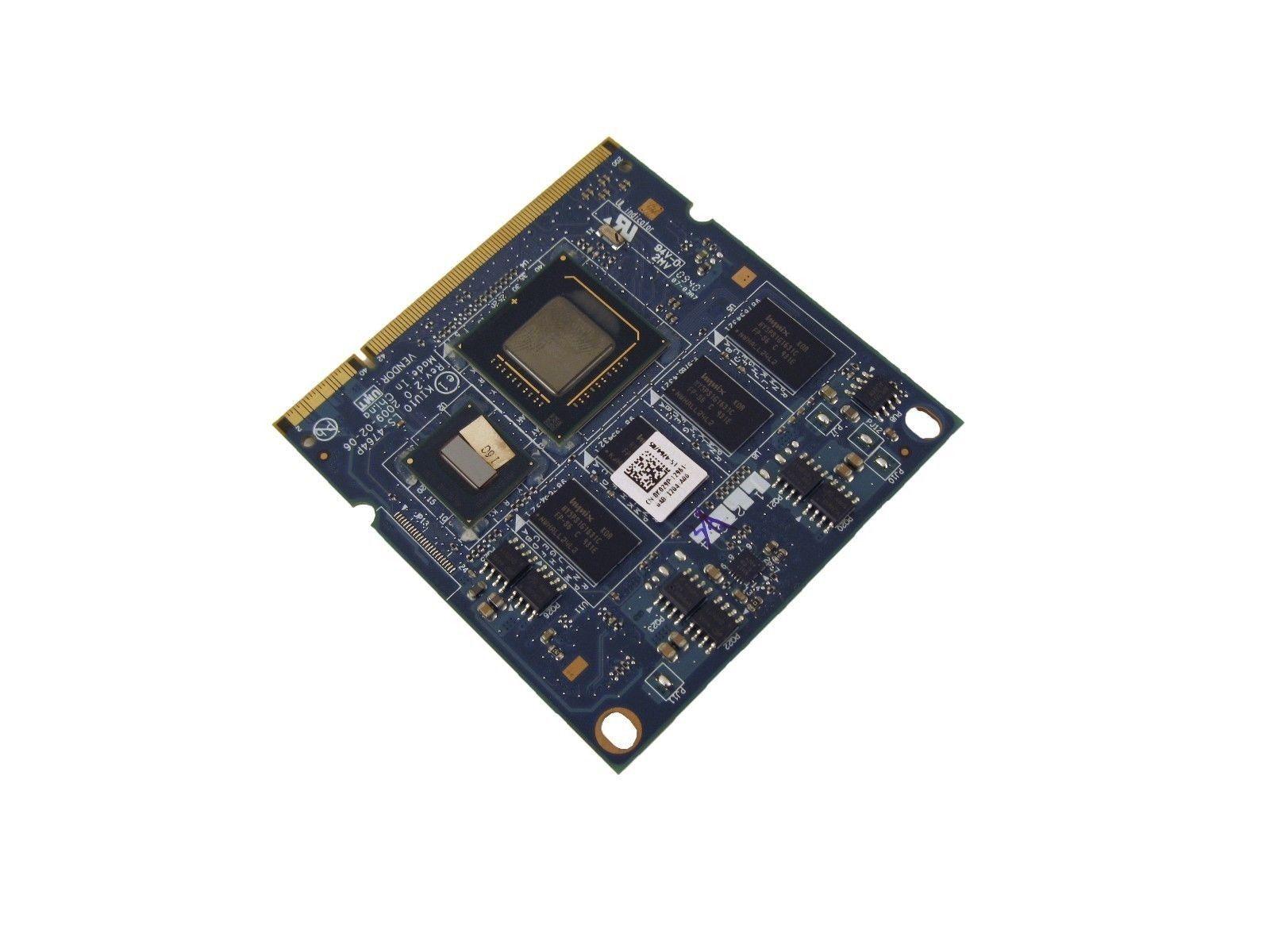Dell K029P Inspiron 1010 Mini-10 1.6GHz 1GB Video Card LS-4764P