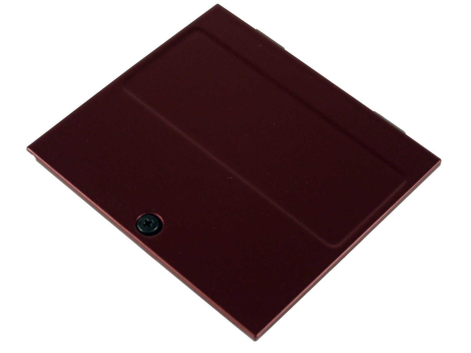 Dell N729D Latitude E4300 Minicard WiFi Wireless Base Cover Door (Red)