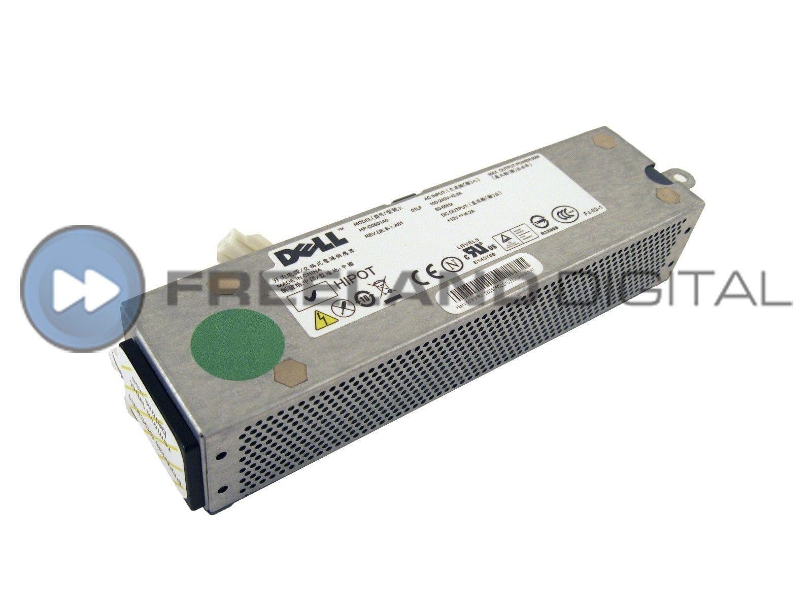 NEW Dell G151G Optiplex FX160 Mini Desktop 50w PSU Power Supply HP-D0501A0