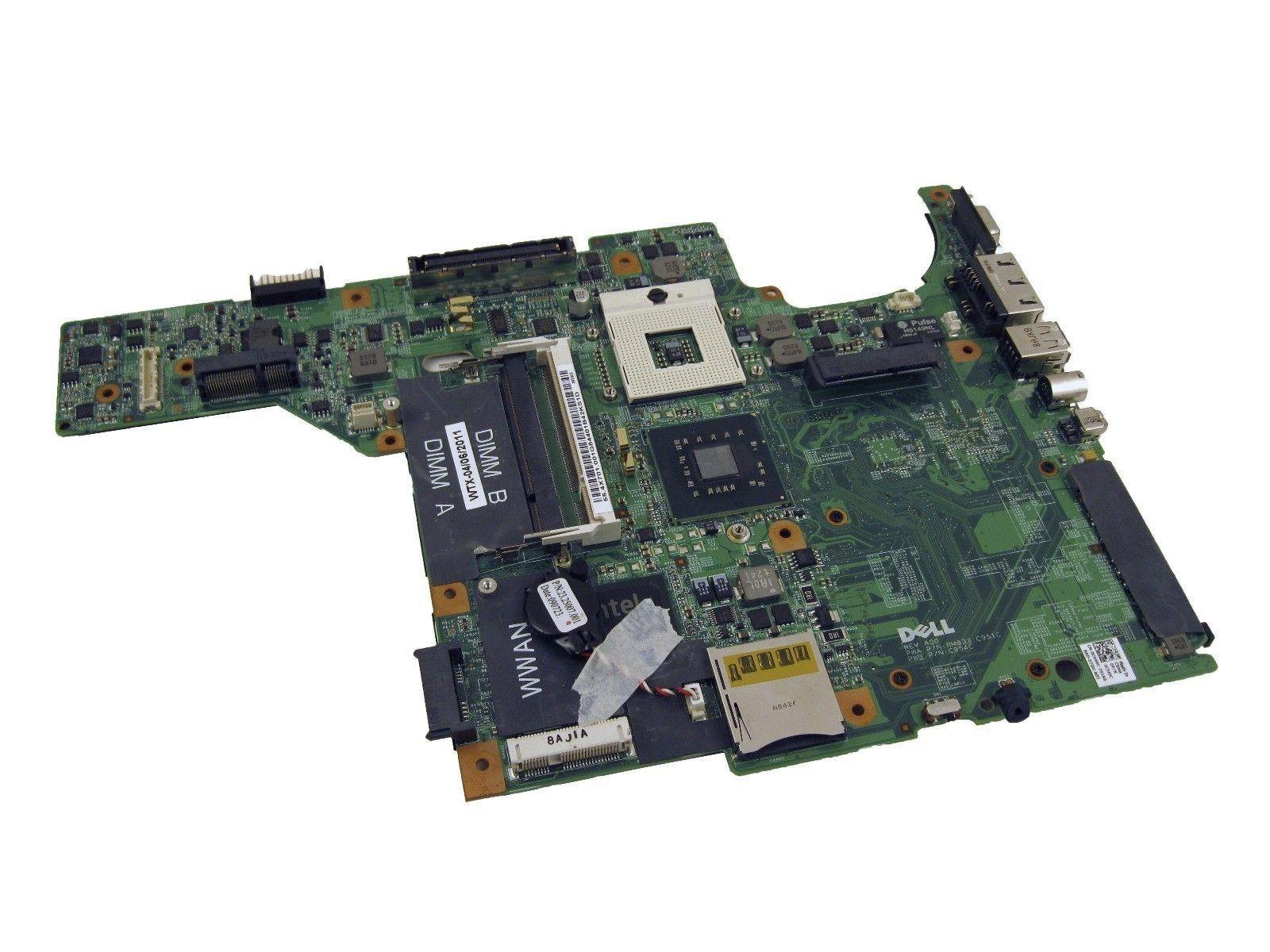 Dell C949C Latitude E5400 Laptop Motherboard