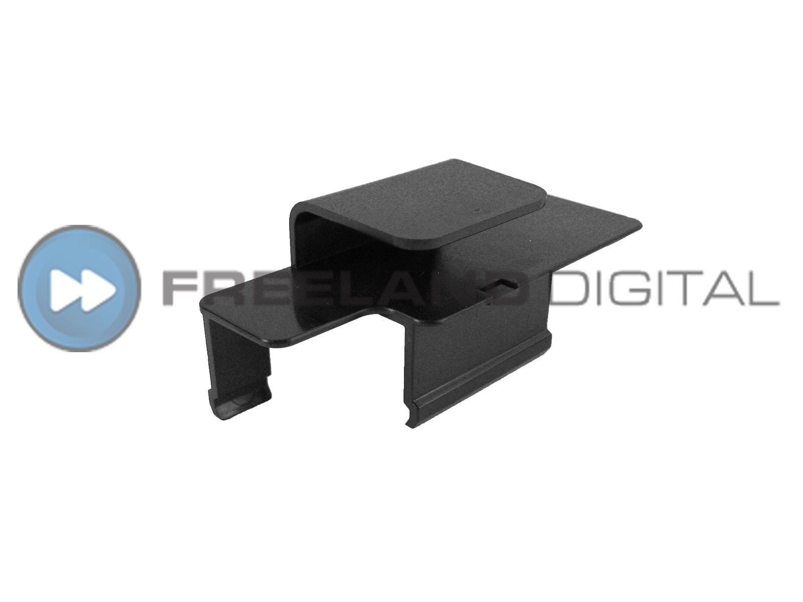 Dell DX357 PowerEdge R900 Lower Air Baffle RoHS