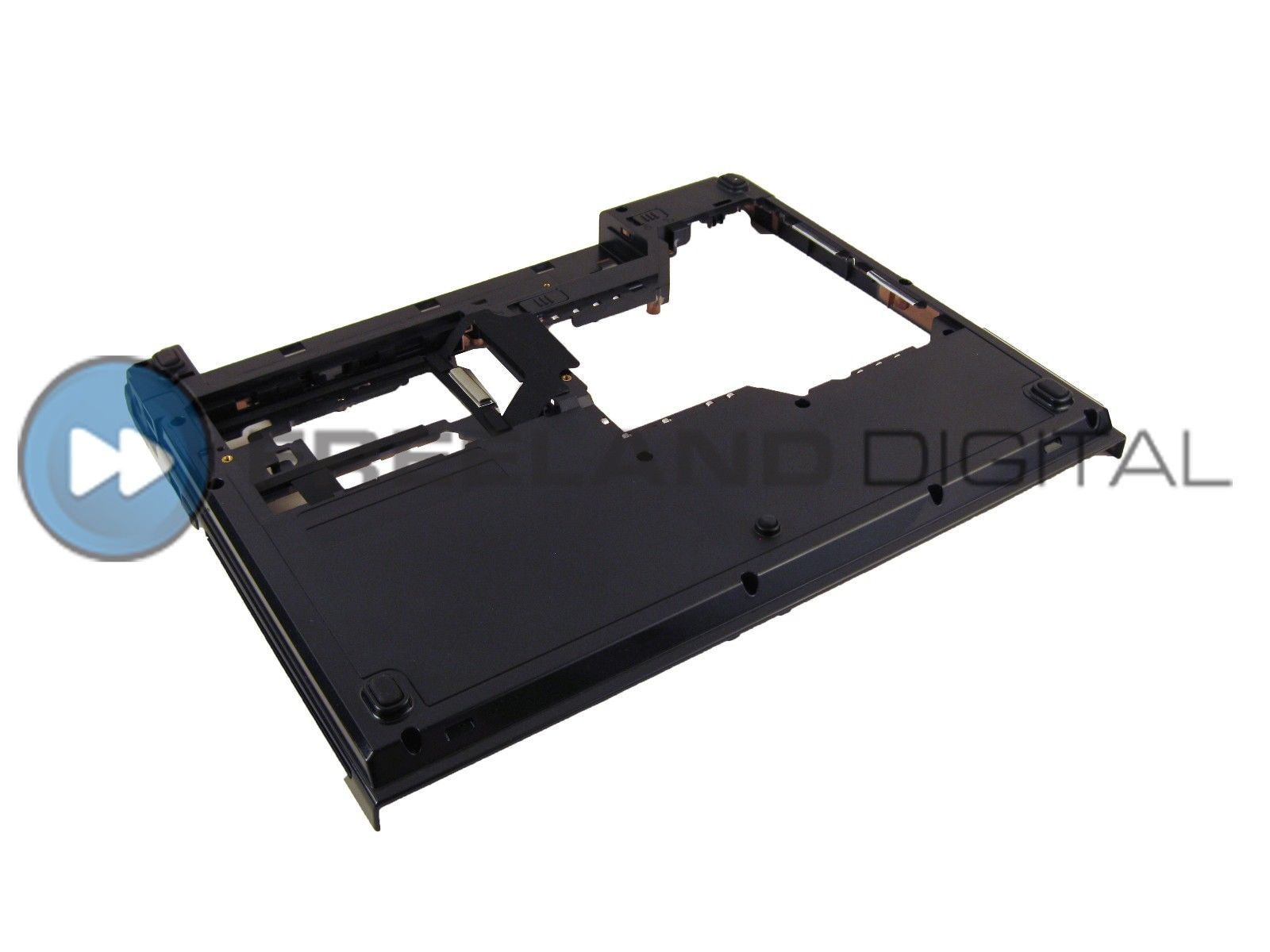 NEW X207D Dell Vostro 1310 Base Chassis Bottom Cover (Black)