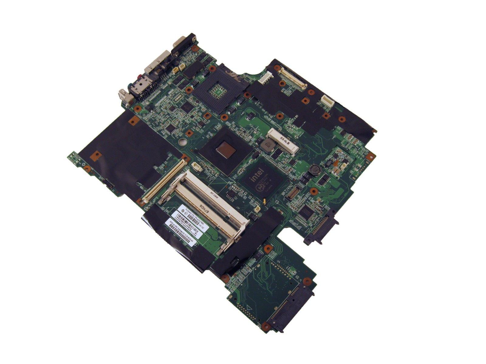 IBM 42W7885 Lenovo R61 R61e R61i Laptop Motherboard
