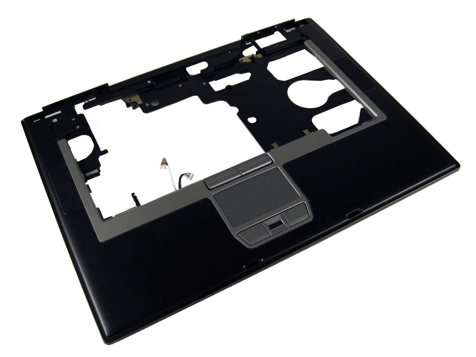 Dell GF656 Latitude D820 Precision M65 Laptop Case Palmrest + Touchpad