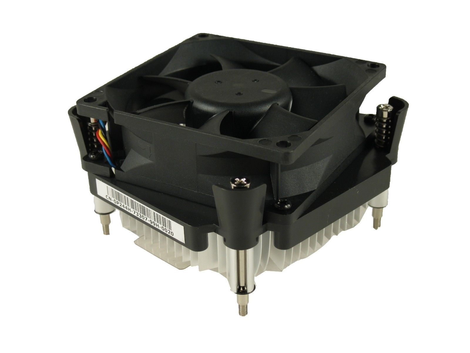 Dell P244H Vostro 220 Series Heatsink and Fan