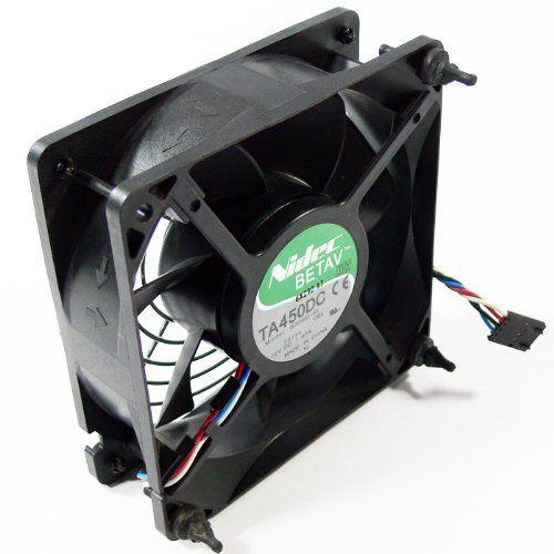 Dell P8192 Dimension 9100 PowerEdge SC430 XPS 400 Cooling Fan