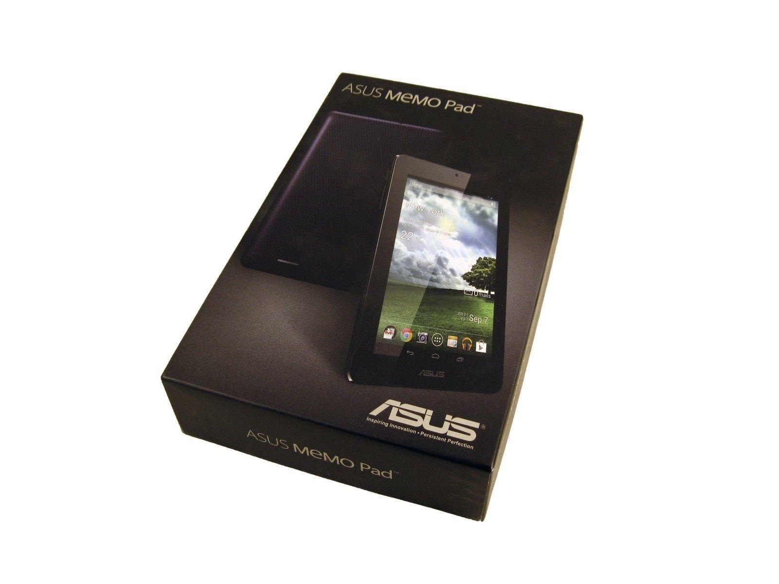 "Asus MeMO Pad ME172V-A1-GR 16GB 7"" Tablet"