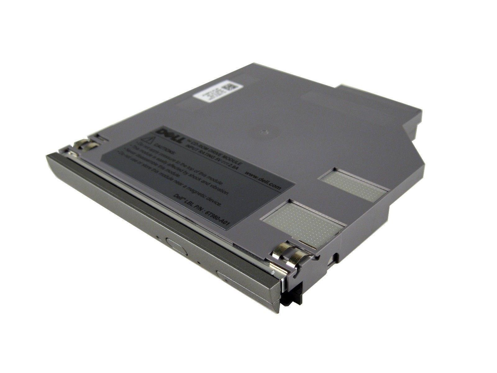 Dell JN314 Latitude D430 D531 D630 24X DVD-ROM IDE Optical Drive