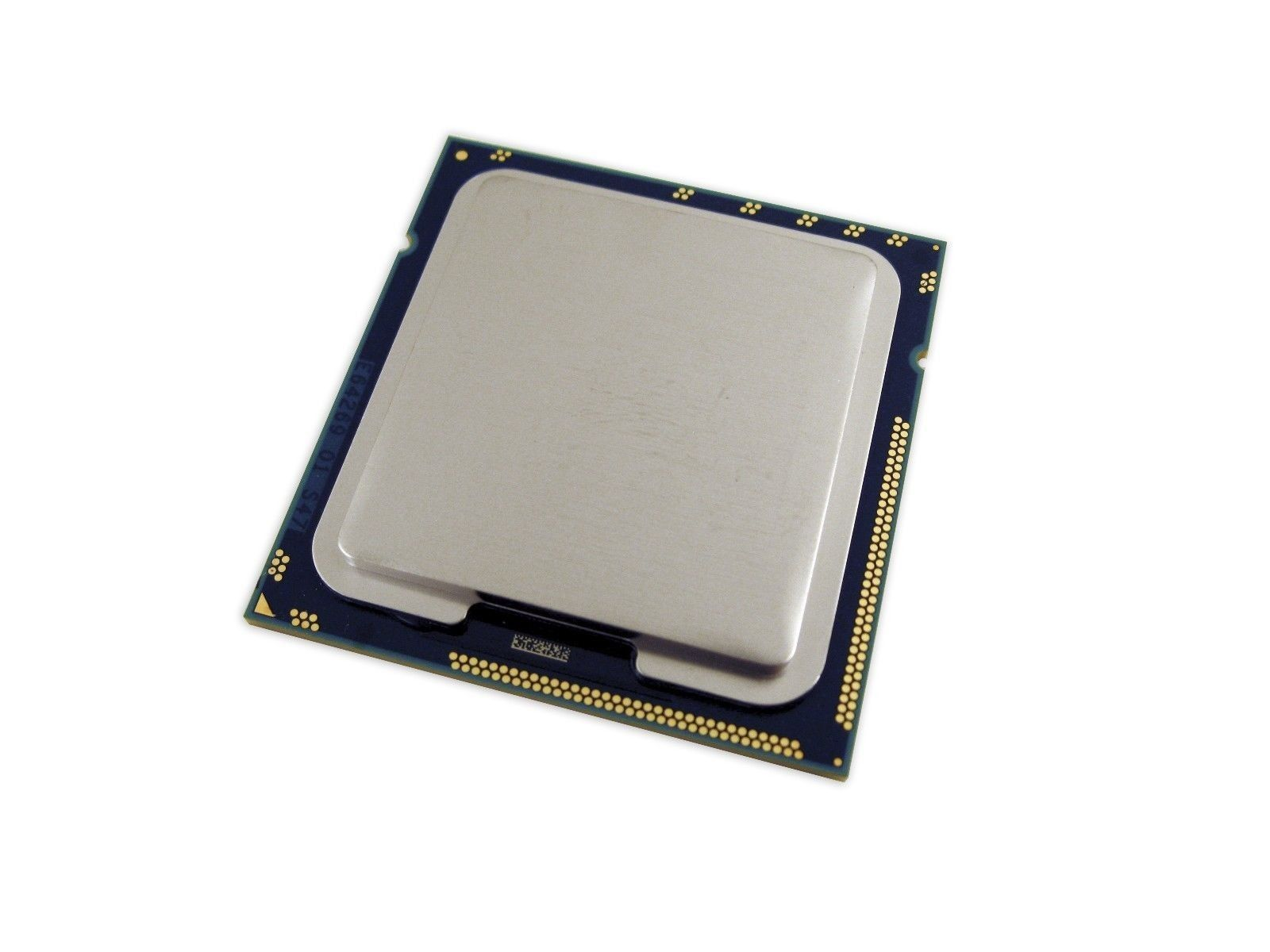 Intel SLBV9 Xeon X5677 LGA1366 Quad Core 3.46GHz 12MB CPU Processor