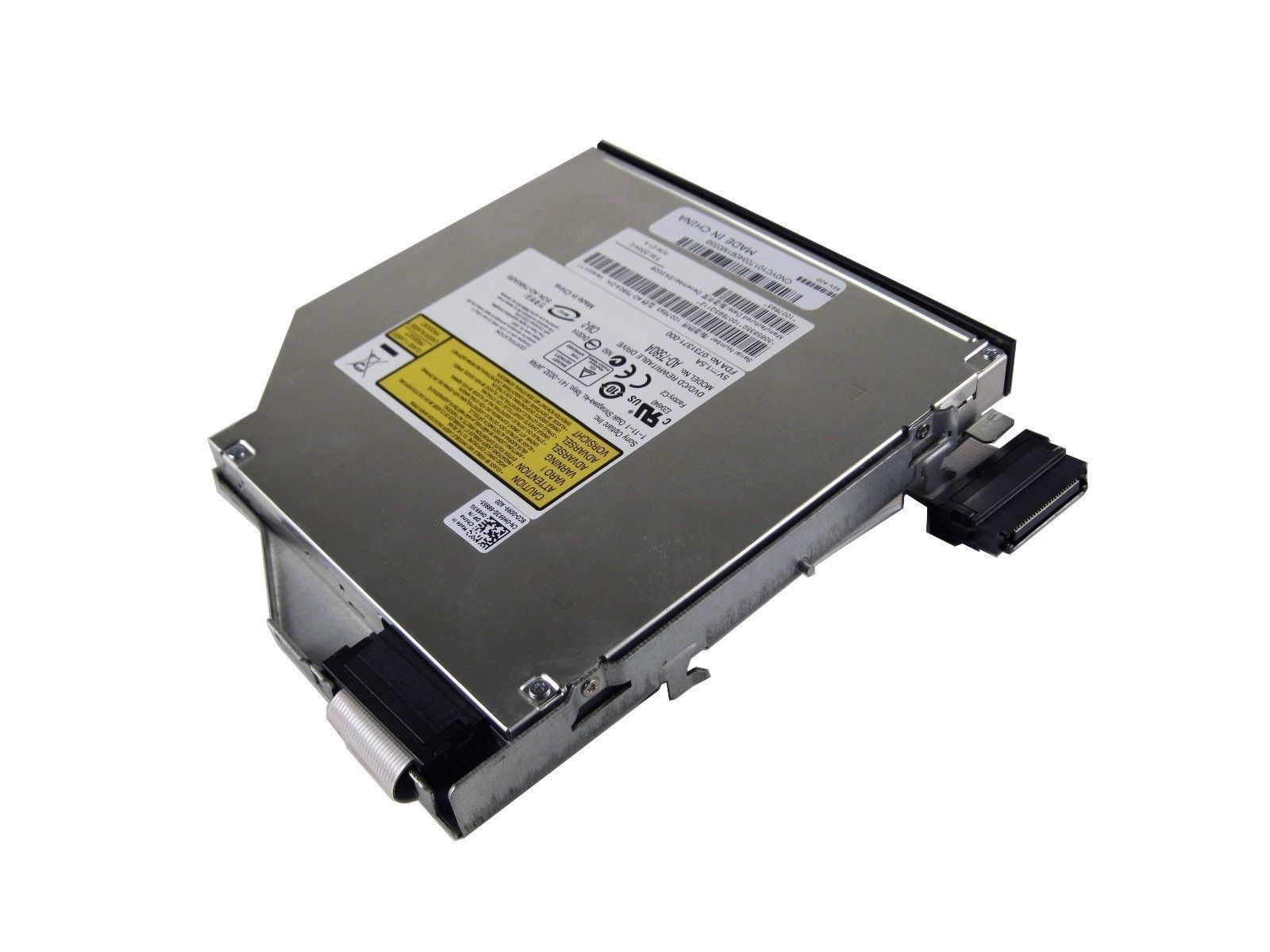 Dell H693G DVD+/-RW 8x SFF IDE Optical Drive AD-7580A