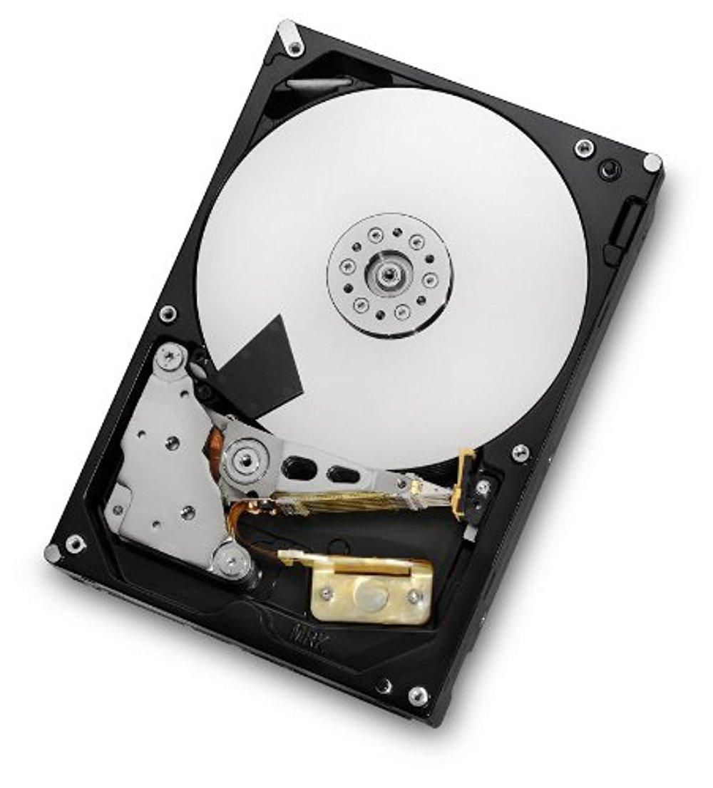 """NEW Hitachi 0F19847 4TB 5700 RPM 64MB SATA 3.5"""" Hard Drive HMS5C4040ALE640"""
