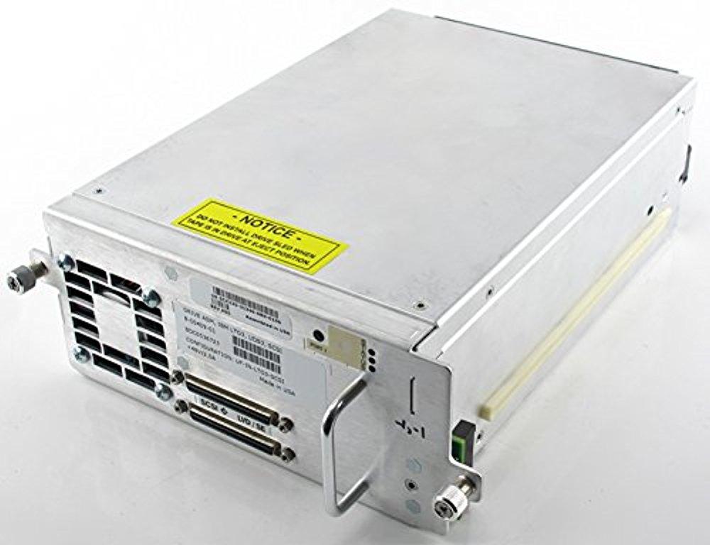 CK230 Dell PowerVault ML6000 LTO-3 SCSI LVD Loader Drive
