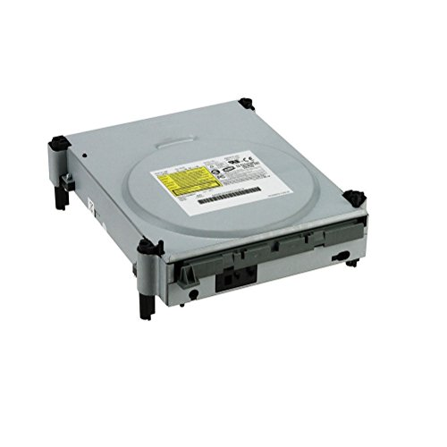 Complete DG-16D2S Philips Lite-On Replacement DVD Disc Drive for Microsoft Xbox 360