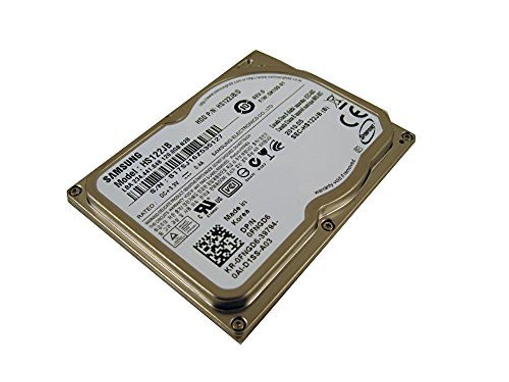 Samsung FNGD6 HS122JB 120GB Hard Drive