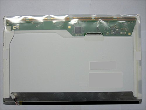 "14.1"" WXGA Glossy LCD CCFL Screen For Dell H9482"