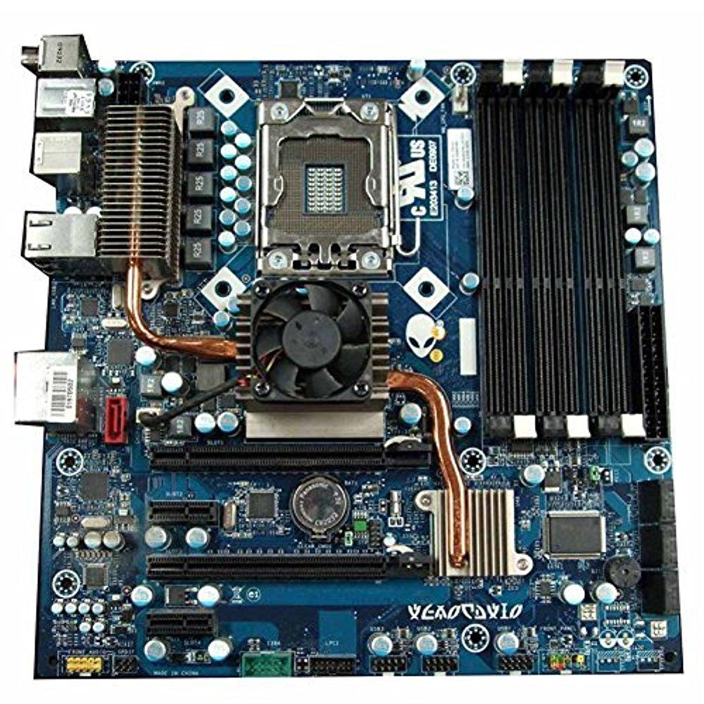 JJW8N Dell Vostro 220 220s Desktop Motherboard