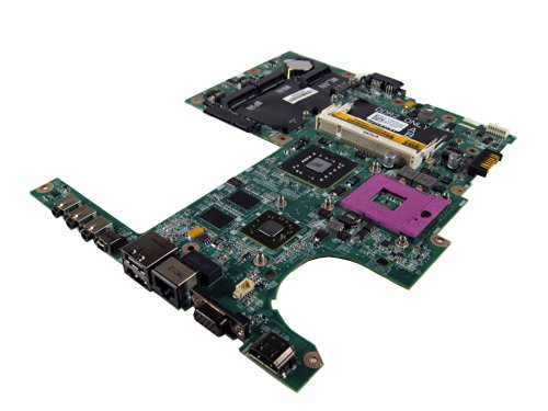 NEW K313M Dell Studio 1555 ATI 256MB Motherboard