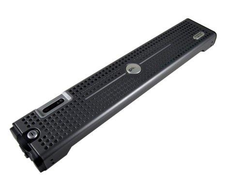 NEW K727D Dell PowerVault MD1120 Bezel + Keys