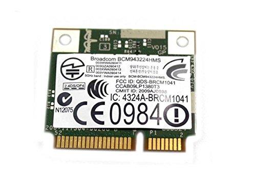 Dell DW1520 CN-0KVCX1 Half mini PCI-e WiFi Wireless 802.11n 0KVCX1