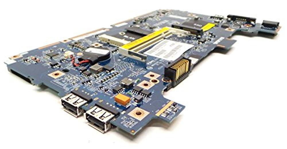 Genuine Dell Mini 9 910 Laptop Notebook Main System Motherboard M097H 0M097H CN-0M097H LA-4421P
