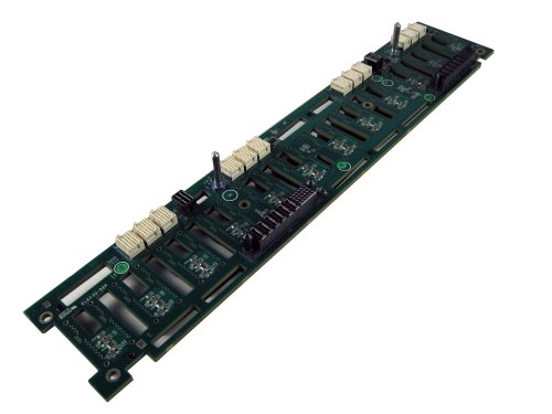 NK147 Dell PowerVault MD1120 Backplane Board