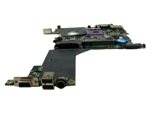 TT359 Vostro 1400 Inspiron 1420 Laptop Motherboard w/Integrated nVidia Graphics