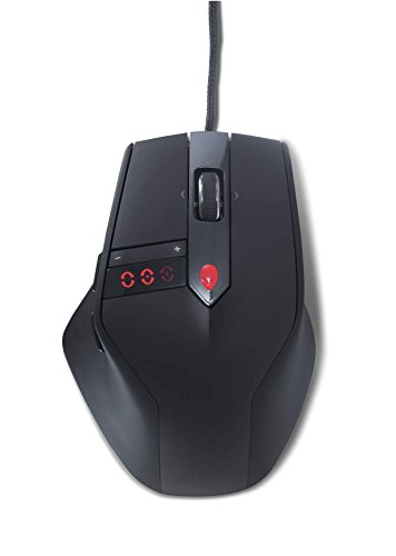 Alienware TactX Gaming Mouse(VXMMT)