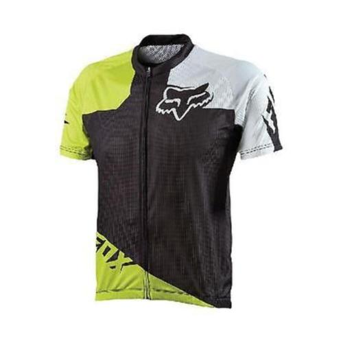Fox Racing Ranger Jersey Acid Green
