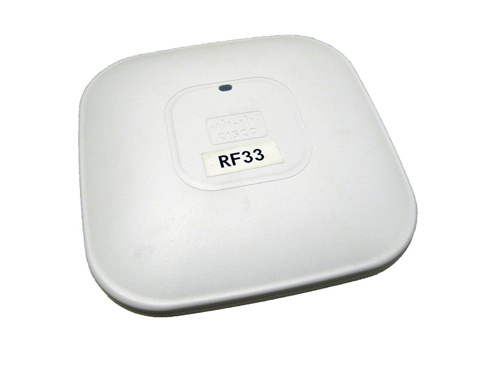 Cisco AIR-CAP2602I-A-K9 Wireless Access Point Controller Aironet 2600 802.11n