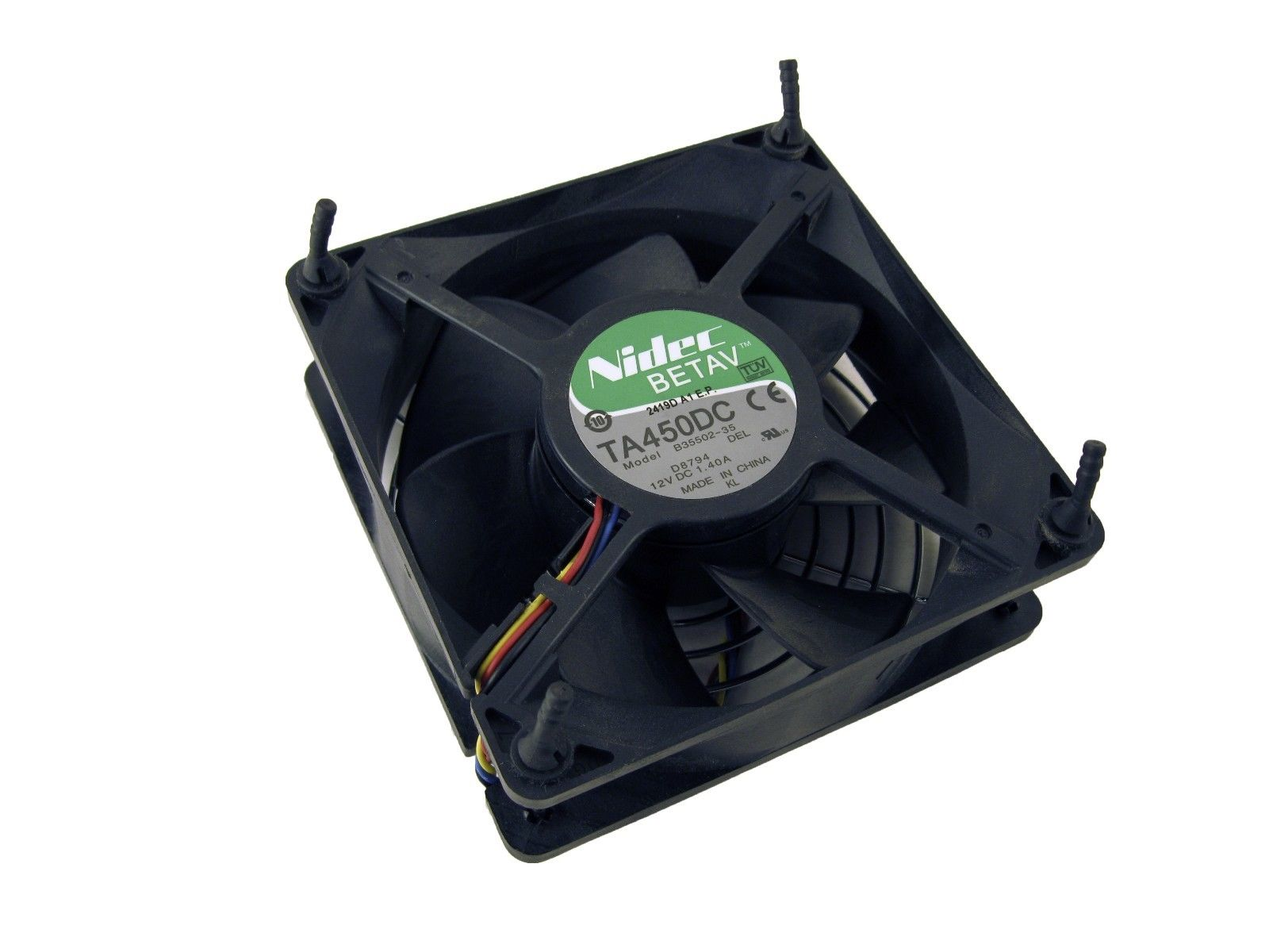 Dell F406N Fan for Precision WorkStation T7500