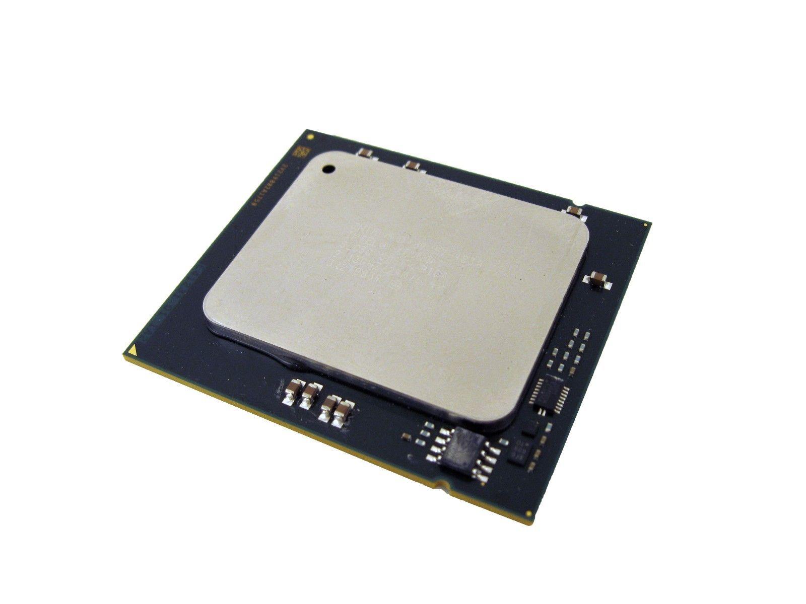 Intel SLC3Q Xeon E7-4830 2.13GHz CPU Processor