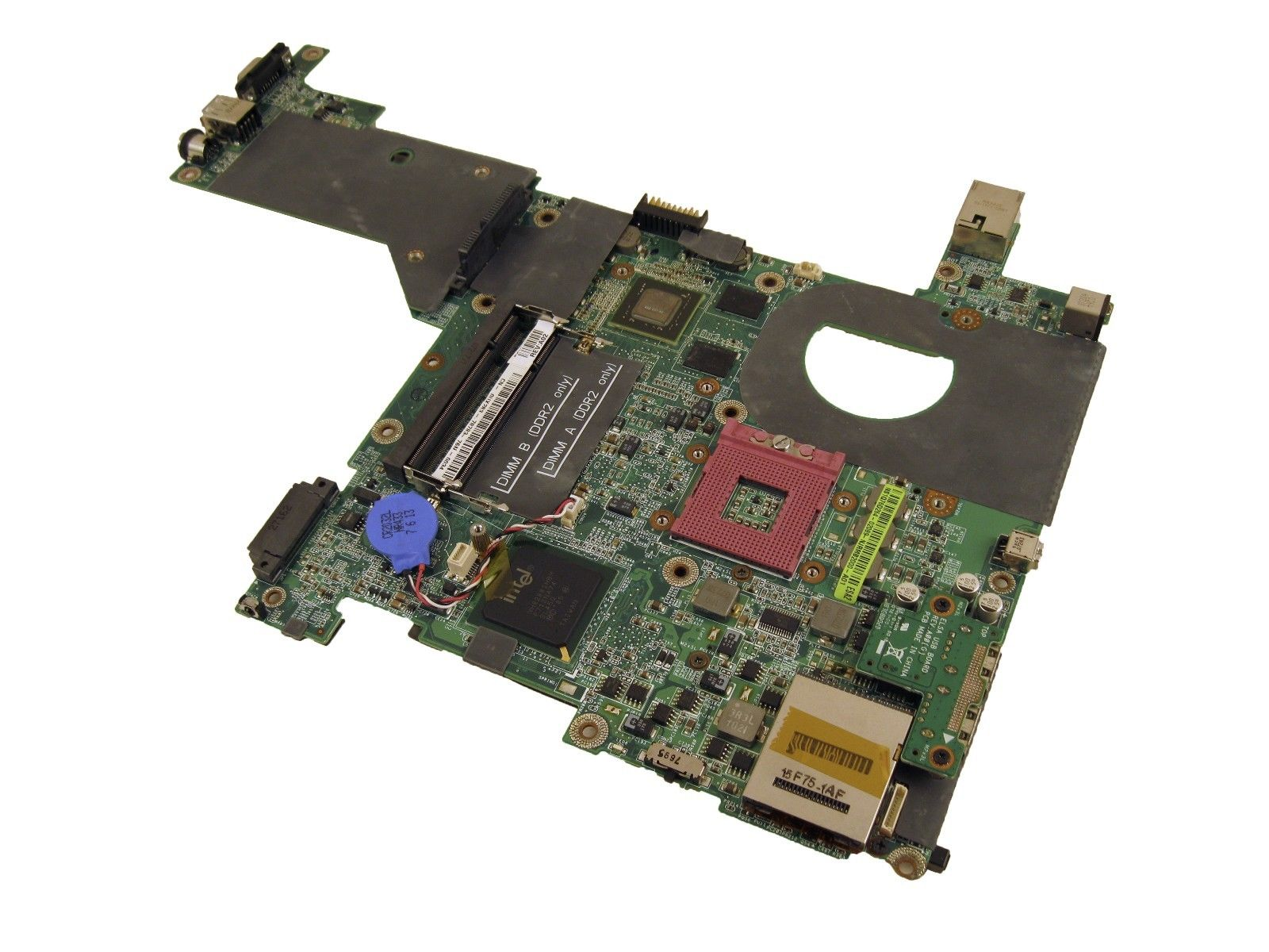 Dell UX283 Inspiron 1420 Laptop Motherboard