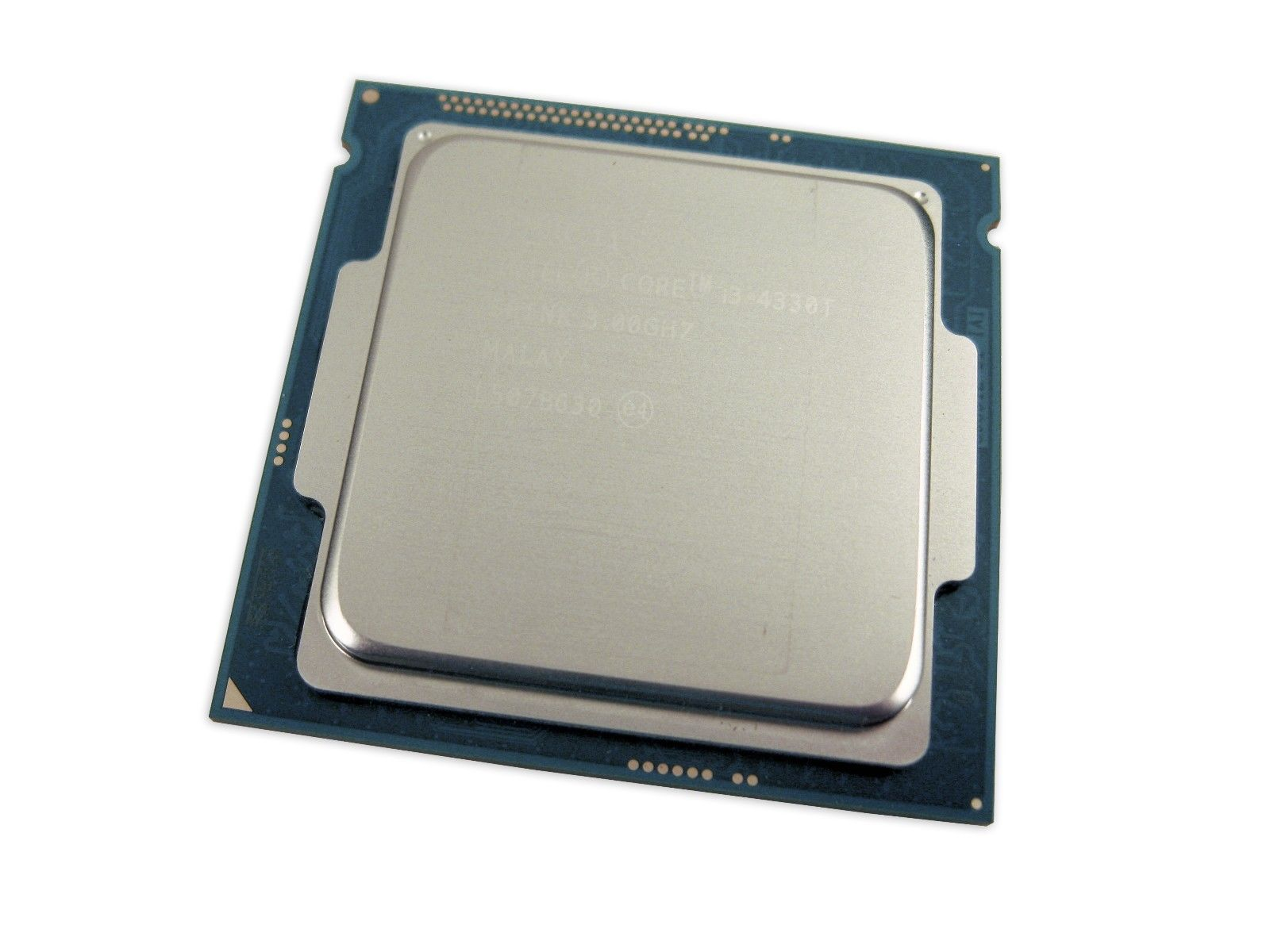 Lenovo 1100933 Intel i3-4330T 3.0GHz LGA1150 2 Core 4MB L3 CPU Processor SR1NK