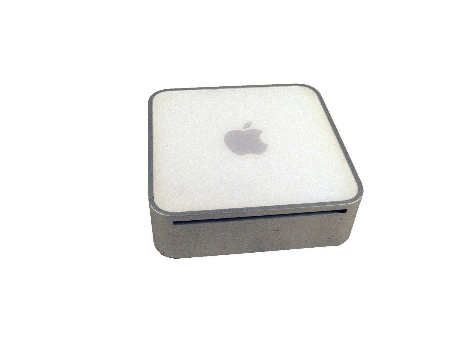 Apple A1176 Intel Core Solo 1.5GHz 512MB RAM 60GB HDD No OS