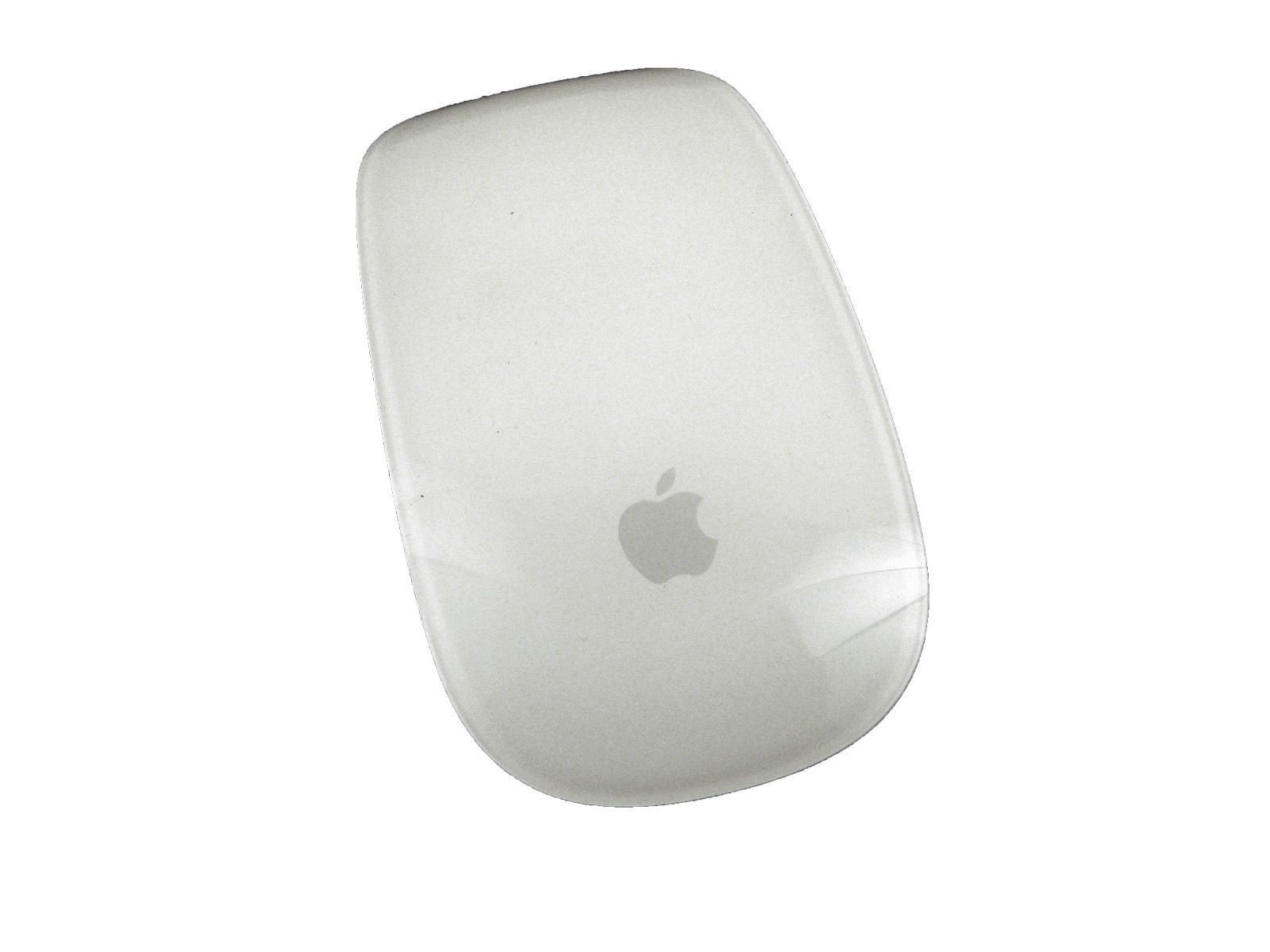 Apple A1296 Wireless Bluetooth Multi-Touch Laser Magic Mouse