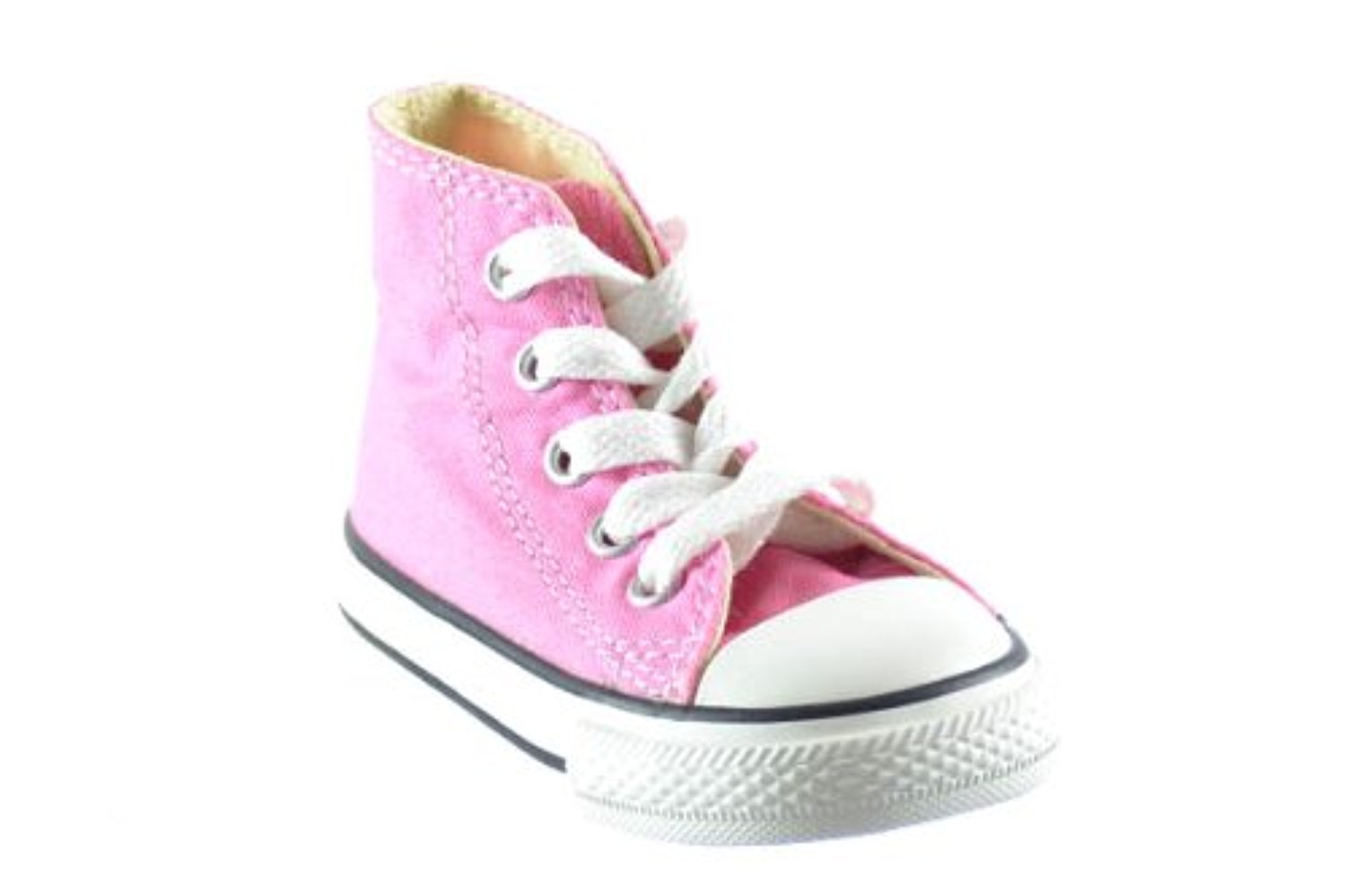 04cbbfa0dd0 Converse Toddler Chuck Taylor All Star Core Hi Top 7J234